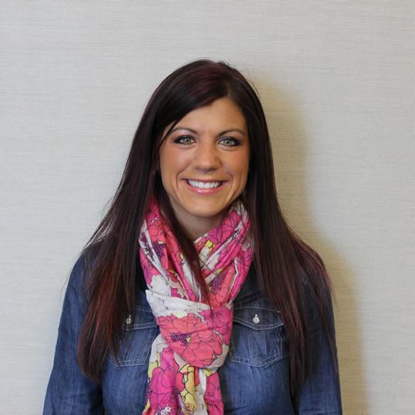 Angela Lewis, MA