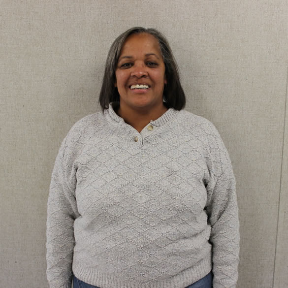 Sandra Jones, MSW, LCSW