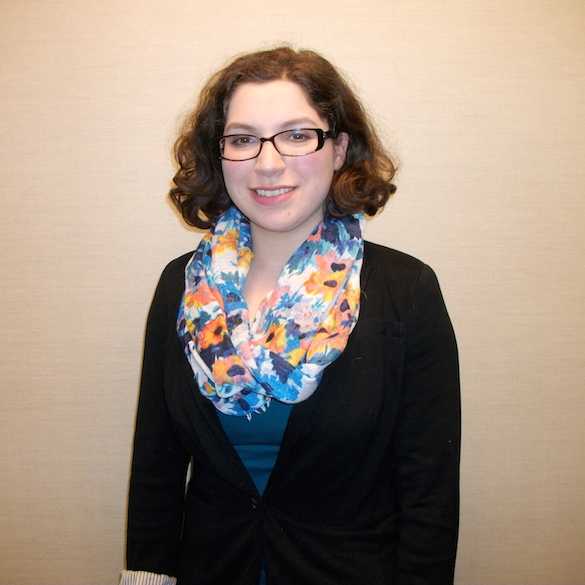 Michelle Cohen, MT-BC